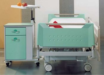 Серия палатной мебели Plaster Vernipoll