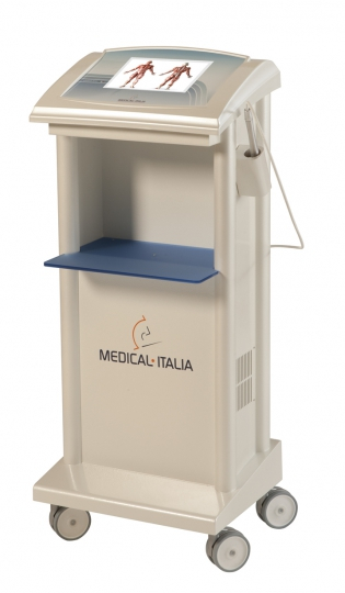 Аппарат для лазерной терапии crystal yag HL1364