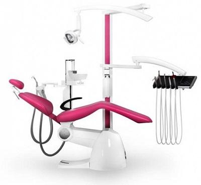 Стоматологическая установка Chiradent VIZIO E