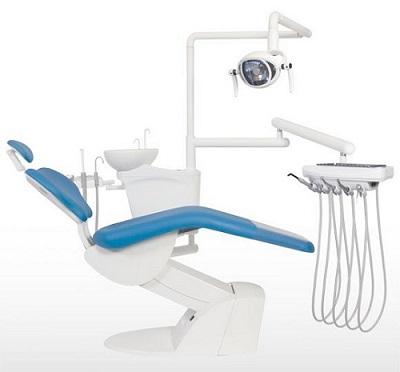 Стоматологическая установка CHIRADENT Efekt