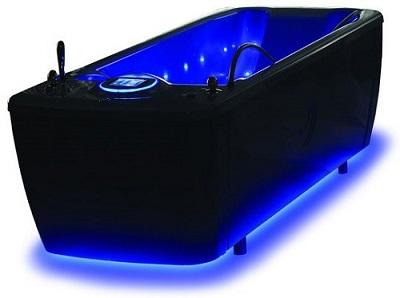 Медицинские гидромассажные ванны для подводного массажа