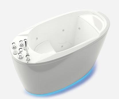 Медицинские вихревые ванны