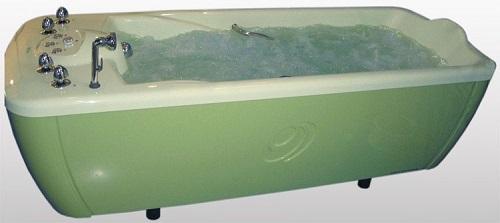 Бальнеологическая медицинская ванна LAGUNA