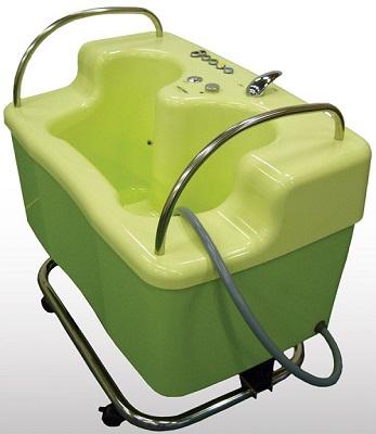 Медицинская вихревая ванна для ног и рук LASTURA HOBBY