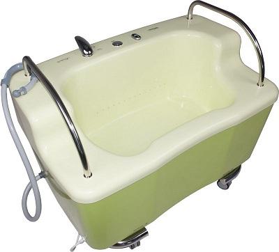 Медицинская вихревая ванна для детей LASTURA BABY