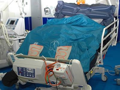 Противопролежневая система – спасение для лежачих и ослабленных пациентов