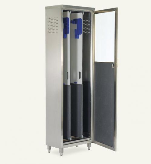 Медицинский шкаф для эндоскопов - MED 7502