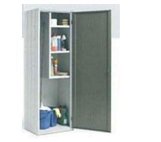 Медицинский шкаф для разного инвентаря