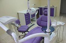 Стандарт оснащения детской стоматологической поликлиники (отделения)