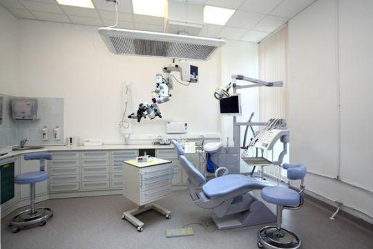 Стандарт оснащения стоматологического кабинета