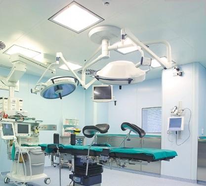 Кабинет хирурга