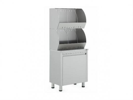 Медицинский шкаф для хранения медицинских головных уборов