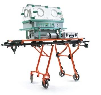 Инкубатор для транспортировки новорожденных Baby Active TI – 401