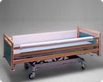 Противоударные накладки для кровати