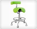 Стул для стоматолога со спинкой V060CAB