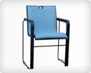 Стул - кресло V018BBB