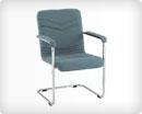 Кресло для посетителей V3060