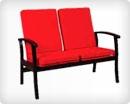 Кресло - диван для зала ожидания 363672