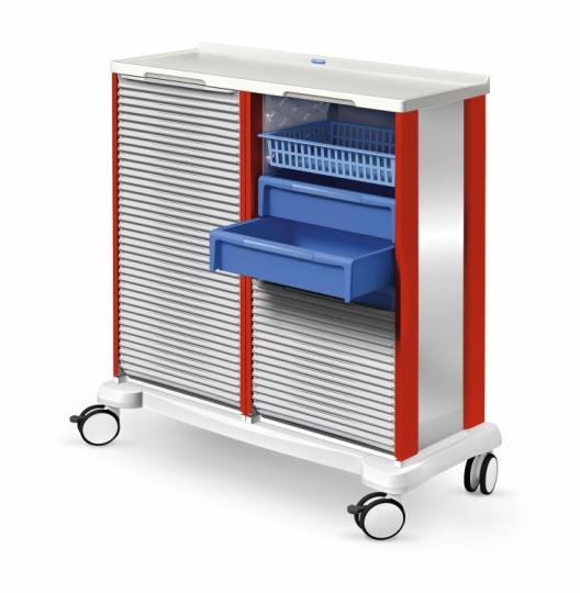 Мебель для отделения ЦСО