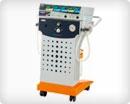 Электрокоагулятор с хирургическим аспиратором