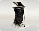 Подставка для мусоросборочного мешка 100 литров - 2100