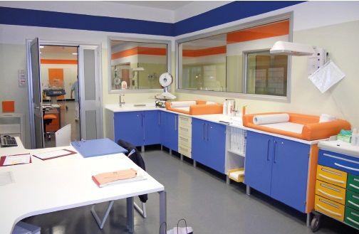 Стандарты оснащения медицинских кабинетов