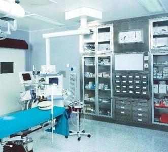 Проектирование и строительство медицинских центров