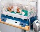 Детские противопролежневые системы - матрасы для инкубаторов