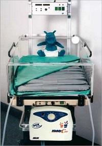 Матрас противопролежневый для детских инкубаторов на пульсирующей основе Kiddy Care midi
