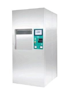 Медицинский паровой автоклав-стерилизатор серии 450 Cisa