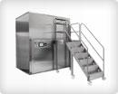 Установка для медицинских отходов Concept 150 Cisa