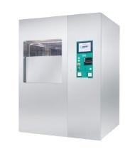 Лабораторный паровой стерилизатор SSS 640 Cisa