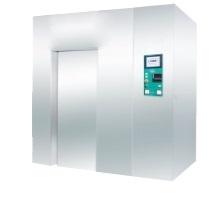 Лабораторный паровой стерилизатор Модель GLOBO серии SSS 1400 Cisa