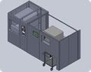 Система утилизации медицинских отходов MWT 6464S