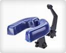 Система черепной фиксации с подковообразным подголовником RS для интраоп – КТ DORO