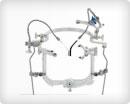 Кольцевая ретракционная система Halo McCue DORO Quick-Clamp