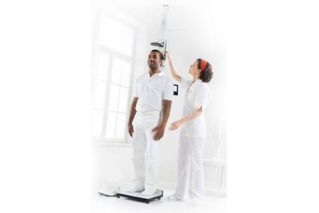 Медицинские весы и ростомеры для различных отделений