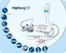 Микромоторная система - инструменты с электроприводом HighSurg 30