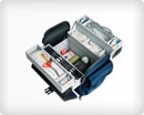 Сумка - рюкзак для врача медицинский Alternative