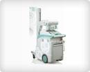 Универсальный портативный рентгеновский аппарат Fujifilm FCR Go 2