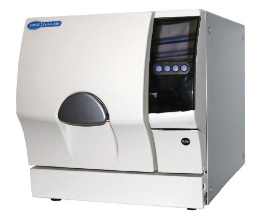Настольный стерилизатор-автоклав Globo 200 Cisa