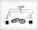 Светильник - система операционного освещения и визуализации HARMONY LED от STERIS