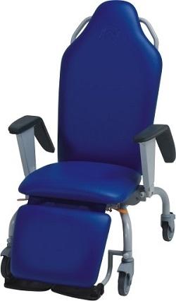 Кресло для забора крови и терапевтических процедур 17-PO120
