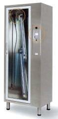 Шкаф для хранения 4 эндоскопов 23-PA1740