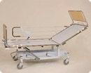 Кровать медицинская 2-х секционная, модель 9000