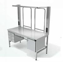 Технические медицинские столы для упаковки стерильных инструментов
