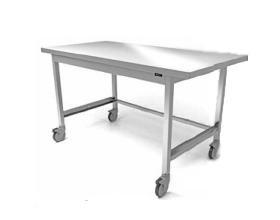 Медицинские столы для стерильных инструментов