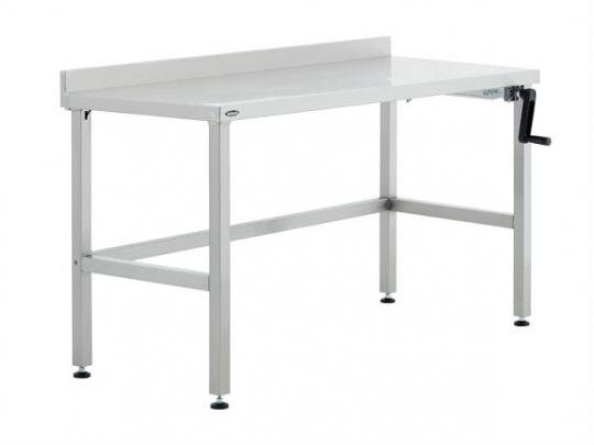 Стол лабораторный с изменяемой высотой модели 40830/40831