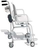 Весы-кресло электронные SECA 954