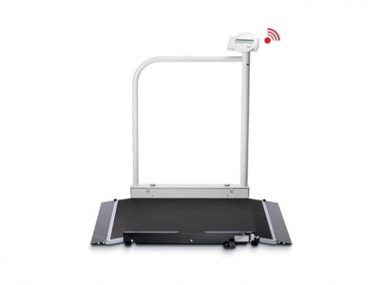 Медицинские весы для больниц SECA 677